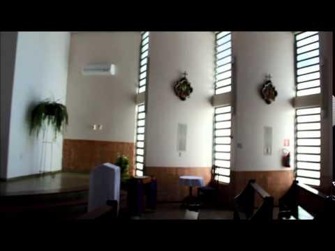Igreja Paróquia Sagrado Coração de Jesus em ...