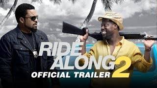 Nonton Ride Along 2   Official Trailer  Hd  Film Subtitle Indonesia Streaming Movie Download