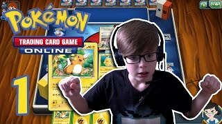 Welcome to my first video on Pokemon TCG (Trading Card Game) Online. Hope you like it! Thank you SO MUCH for supporting...