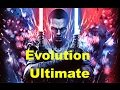 Evolution Ultimate Mod