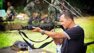 Video Latihan Menembak Dahsyat (Military Zone) MP3, 3GP, MP4, WEBM, AVI, FLV Juni 2018