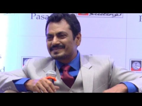 When Nawazuddin Siddiqui Was Turned Down By Design