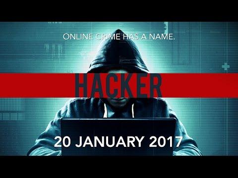 Hacker Trailer 2017 | Callan McAuliffe | 20 Januari 2017