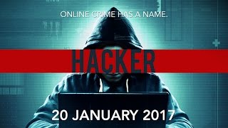 Nonton Hacker Trailer 2017 | Callan McAuliffe | 20 Januari 2017 Film Subtitle Indonesia Streaming Movie Download