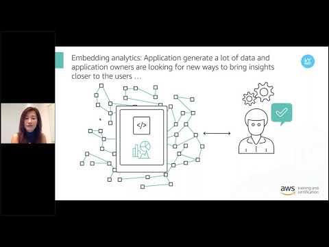 AWS PartnerCast Data & Analytics Summit - Keynote: Key Trends For Cloud Business Intelligence