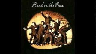 Paul McCartney&Wings - Band On The Run (full Album 1973) [HD]