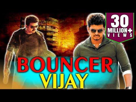 Bouncer Vijay 2018 South Indian Movies Dubbed In Hindi Full Movie | Vijay, Asin