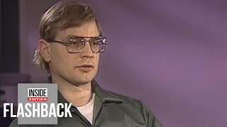 Video Inside the Mind of Jeffrey Dahmer: Serial Killer's Chilling Jailhouse Interview MP3, 3GP, MP4, WEBM, AVI, FLV Februari 2019