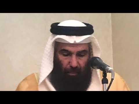 الشيخ حمد السنان: يسّروا ولا تعسّروا