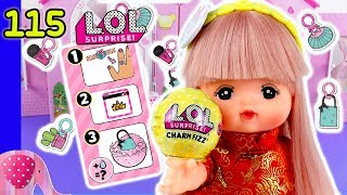 Video LOL Surprise Terkecil Original Kah?? Mainan Boneka 115 S1P12E115 GoDuplo TV MP3, 3GP, MP4, WEBM, AVI, FLV Januari 2019