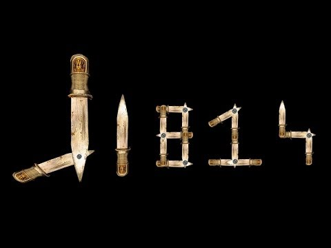 JI814  SILENT SHORT FILM short film