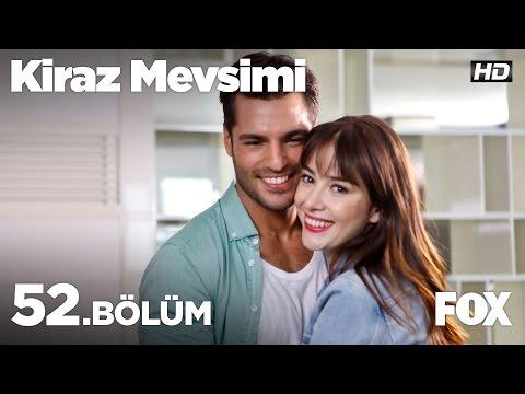 Video Kiraz Mevsimi 52. Bölüm download in MP3, 3GP, MP4, WEBM, AVI, FLV January 2017