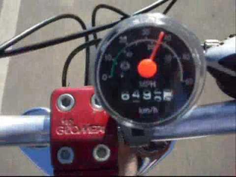 Indo Pra Timbé de Bike - By Digo