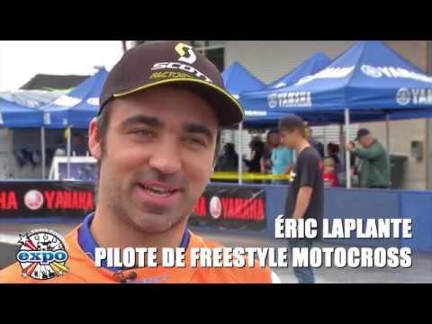 Éric Laplante - Milot Land Tour 2015