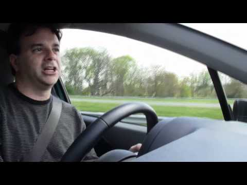 Toyota Yaris SE Road Test & Review by Drivin' Ivan Katz