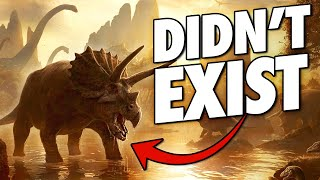 Video 10 Lies You Still Believe About Dinosaurs MP3, 3GP, MP4, WEBM, AVI, FLV September 2019