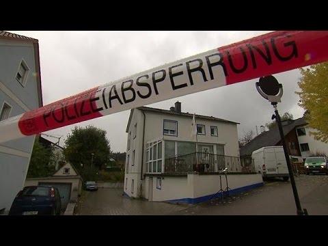 Γερμανία: Ανησυχία στις αρχές για τη δράση του κινήματος «Πολίτες του Ράιχ»