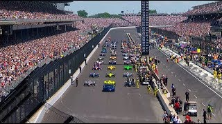 Download Lagu 102nd Running of the Indianapolis 500 Mp3