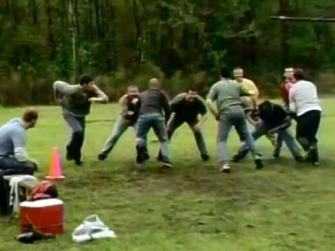 Wrangler Jeans Commercial