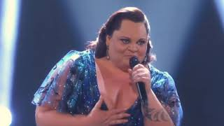 Video This is Me (Oscar 2018) - Keala Settle MP3, 3GP, MP4, WEBM, AVI, FLV Maret 2018