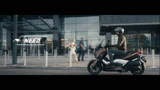 8. 2017 Yamaha X-MAX 300