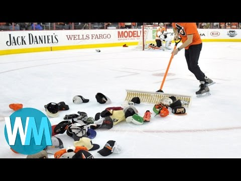 Top 10 Toughest Single Game Accomplishments in Sports