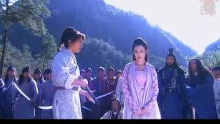 Video ( HnE ) Yi Tian Tu Long Ji 2009 Episode 17 - 3/5 MP3, 3GP, MP4, WEBM, AVI, FLV Juli 2018