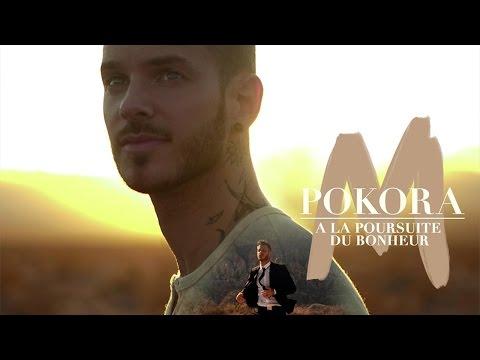 Tekst piosenki Matt Pokora - Mon Evidence po polsku