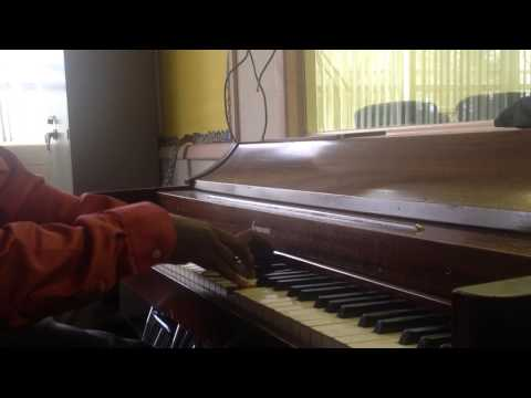King and Lionheart - Piano (practice run)