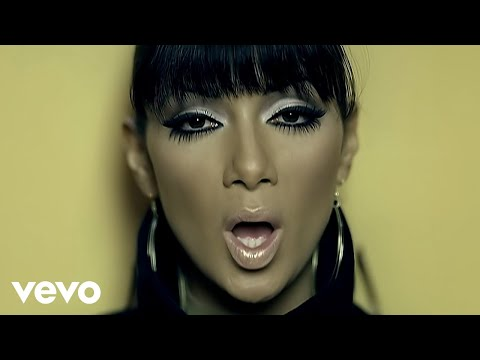 Pussycat Dolls feat. Timbaland – Wait A Minute