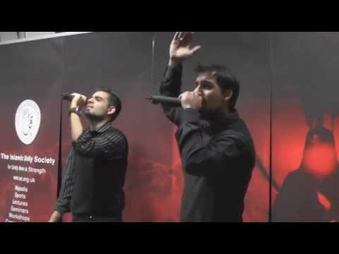 Night 3 (The Tejani Brothers)