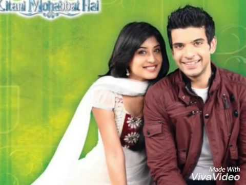 Video Kitani Mohabbat Hai Title Songs With English Subtitles download in MP3, 3GP, MP4, WEBM, AVI, FLV January 2017