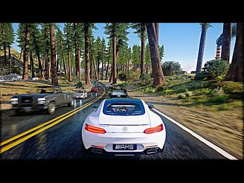 ►GTA 6 Graphics GEFORCE RTX™ 2080 Ti 4k 60FPS Next-Gen Real Life Graphics! [GTA 5 PC Mod] - Thời lượng: 15:26.