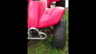 9. trx90 for sale 1993 honda atv