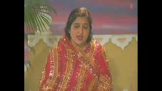 Jai Jai Ambe Maa By Anuradha Paudwal [Full Song] I Maiya Aa Jaana