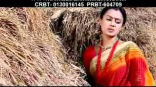 Maya Lagdaina Ra (nepali lok dohori song) by muna thapa magar   ram ji khand thakuri.....flv