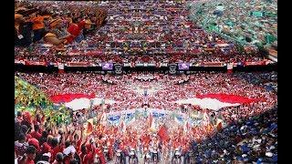 Video 7 Suporter terfanatik dan memiliki chant terbaik di Indonesia MP3, 3GP, MP4, WEBM, AVI, FLV Oktober 2018