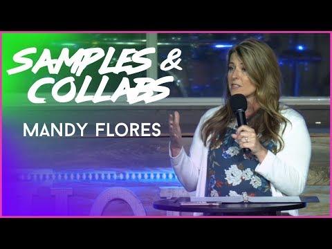 Pastor Mandy Flores   Kingdom of God Vs. Kingdom of Self