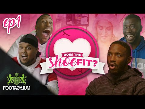 CHUNKZ, FILLY, HARRY PINERO + KONAN ARE BACK | Does The Shoe Fit? Season 4 Episode 1