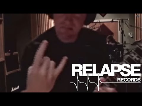 Dying Fetus 'Reign Supreme' In-Studio Episode #3: Guitar Tracking