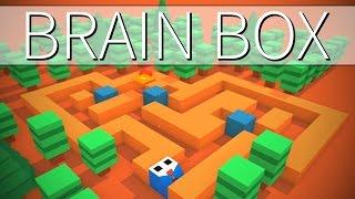 Brain Box :: 3D Puzzle Game :: So Good at This Brain Game!