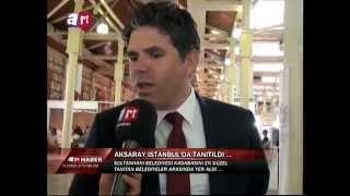 Video Feshanede Aksaray Tanıtım Günleri ve Sultanhanı Standı MP3, 3GP, MP4, WEBM, AVI, FLV November 2018