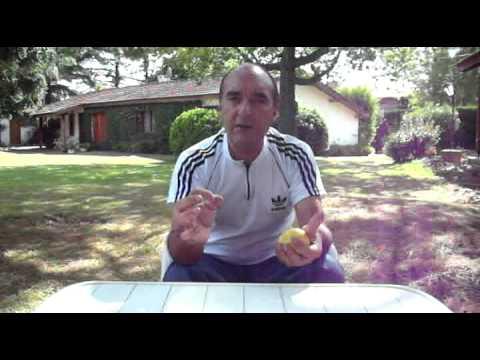descarga de malas ondas con limon. danieldelcurto@gmail.com