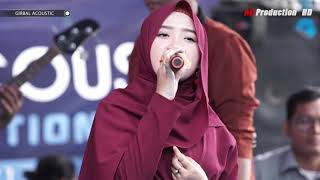 Video Bagai Langit Dan Bumi  LIVE Cover Intan Nurfitriani MP3, 3GP, MP4, WEBM, AVI, FLV Juli 2019