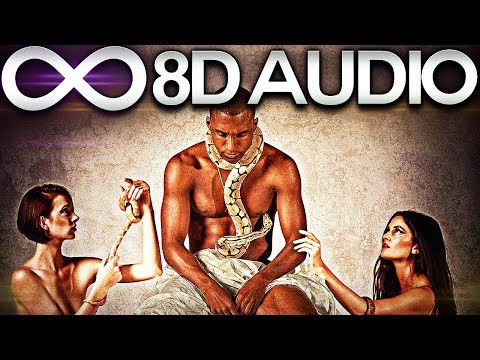 Hopsin - Witch Doctor 🔊8D AUDIO🔊