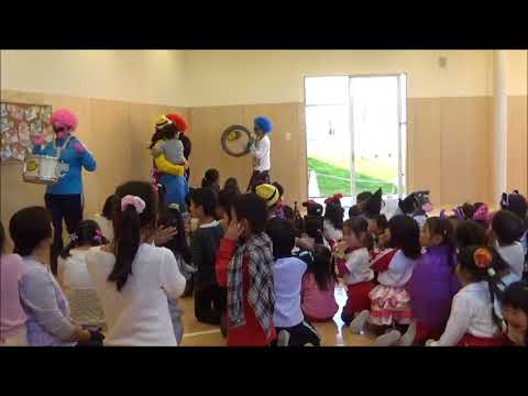 Fujiokayochien Nursery School