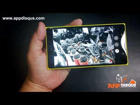 Appdisqus Review : รีวิว Nokia Lumia 1520 (เครื่องขายไทย)