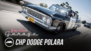 1961 CHP Dodge Polara - Jay Leno's Garage by Jay Leno's Garage