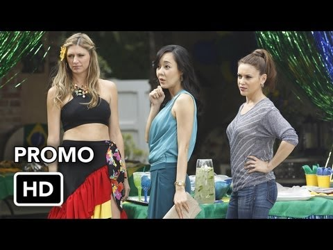 Mistresses 1.09 Preview