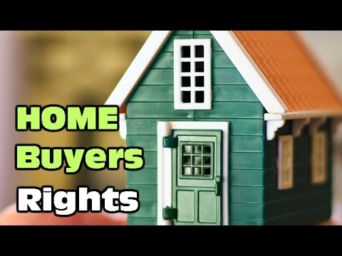 Home-Buyer's Rights - Legal Steps against your Builder | The Property Guide (видео)